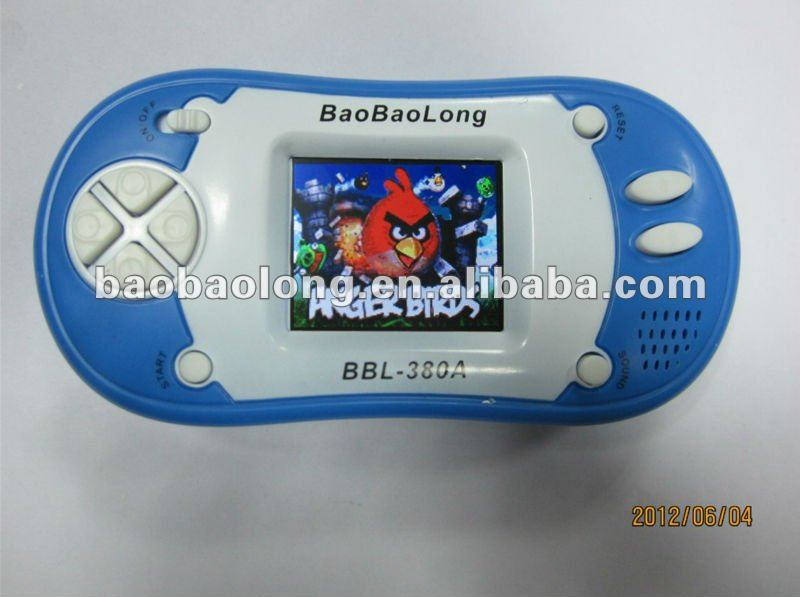 handheld game player cheap