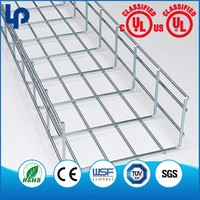 New Style Stainless Steel Wire Mesh Cable Tray Prices