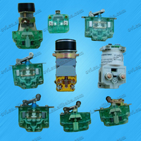 High Quality Snap Action Switch For