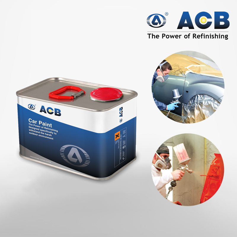 ACB Car paint for Toyota