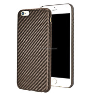 New Carbon Fiber PU Case for iPhone 6 Plus 5.5in iPhone 6s Plus 5.5in