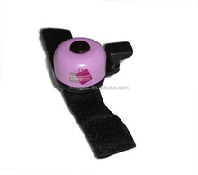 32mm pink color bicycle air horn