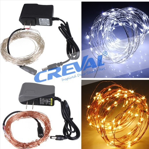 Twinkle LED fairy lights for Christmas decoration/wedding decoration
