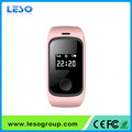 Children Kids Smart Phone GPS Watch with Remote monitoring&GPS Positioning