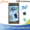 cheap android phones touch screen/3g wifi dual sim android phone/android 4.4 mobilephone