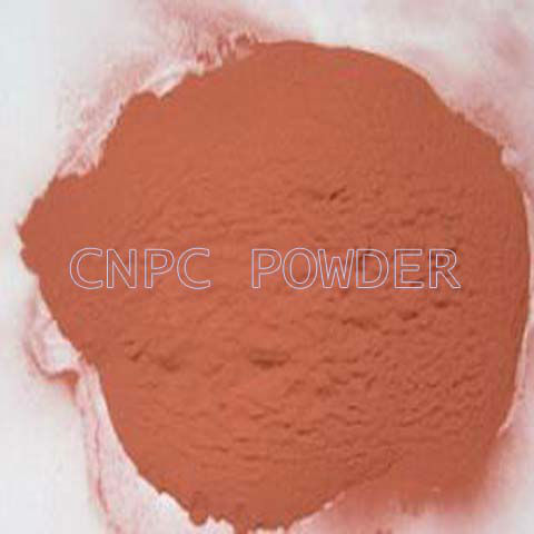 ultra-fine copper powder for hard alloy and welding