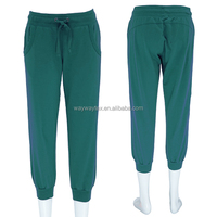 China OEM Best quality designer Capri pants, half pants for women