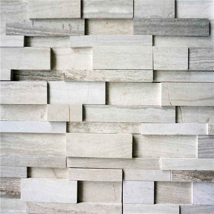brick panel fireproof wall panels rock wall tiles for wholesales