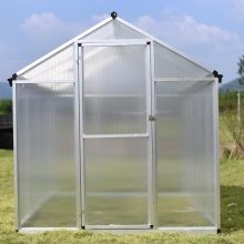 China Simple cheap simple easily assembled garden green house