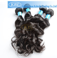body wave tangle free non clip hair extensions,cheap clip asian hair extension