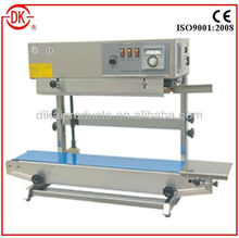 DK-900I CONTINUOUS SEALING MACHINE FOR PLASTIC BAG