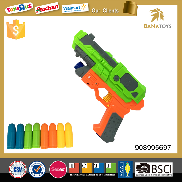 Bulk buy plastic ball shooting gun