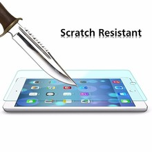 0.3mm 9H Anti-Broken Tempered Glass Screen Protector For iPad pro 9.7 Tempered Glass Screen Protector For 9.7 Inch Tablet