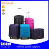 travelmate trolley luggage travel bags soft waterproof spinner suitcase luggage wholesaler