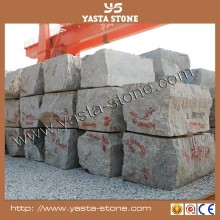 G4261 Multicolour Grain Chinese Pink Granite Block for Sale