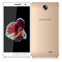 New vkworld T1 6inch Big Screen Quad Core RAM2G ROM16G Android 5.1 Camera 5MP+13MP 3G Dual SIM Smartphone PK Techno Mobile Phone