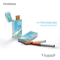 2013 electronic cigarette soft tip disposable ecigs YJ4934D electronic cigarette singapore