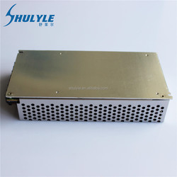 S-200-12 200w ac dc transformer 220v to 12v 16.5a 200 w switching power supply