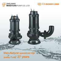Wholesale cheap 1.5hp water submersible pumps and spar for irrigation