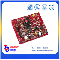 Custom-made Multilayer PCB assembly/PCB manufacturer in China