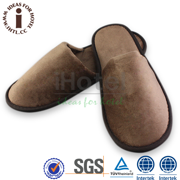 Wholesale Disposable Guests Slippers for Wedding
