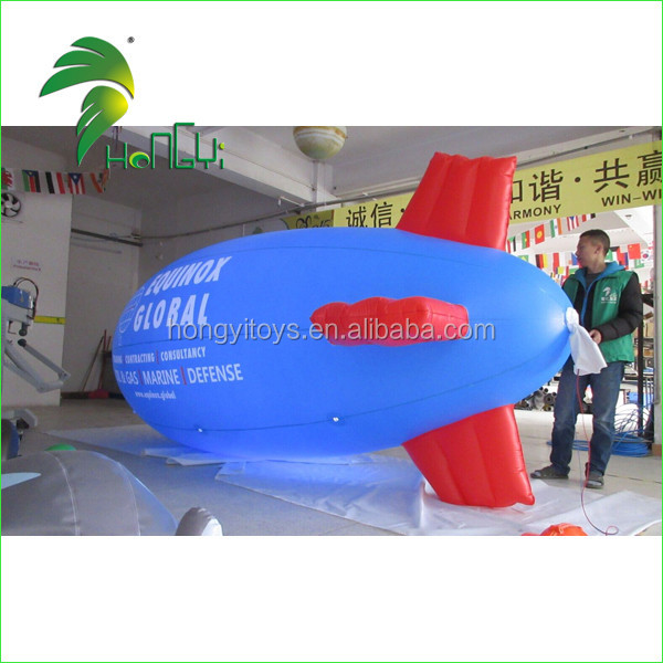 inflatable blimp  (9)