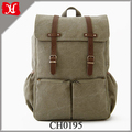 Baby Diaper Bag Moms Dads Diaper Backpack Casual Daypacks Canvas Diaper Bag