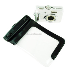 Camera waterproof case for samsung digital camera,diving,swimming