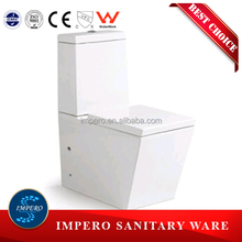 Factory supply high quality wc toilet container