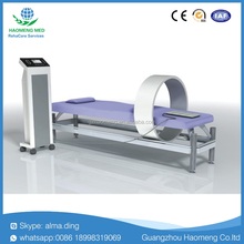electro magnetic pulse therapy machine/Osteoporosis physical therapy bed