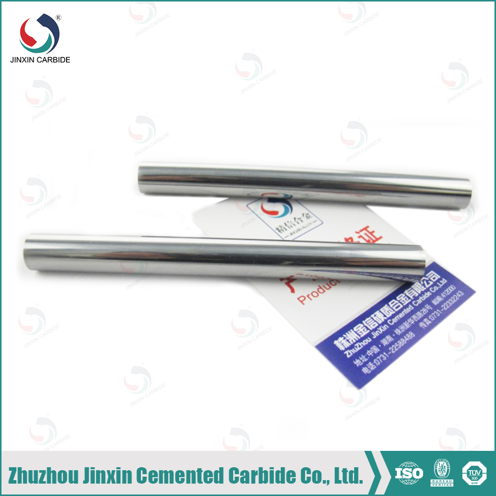 high purity 99.95% pure dia polishing 4mm tungsten rod
