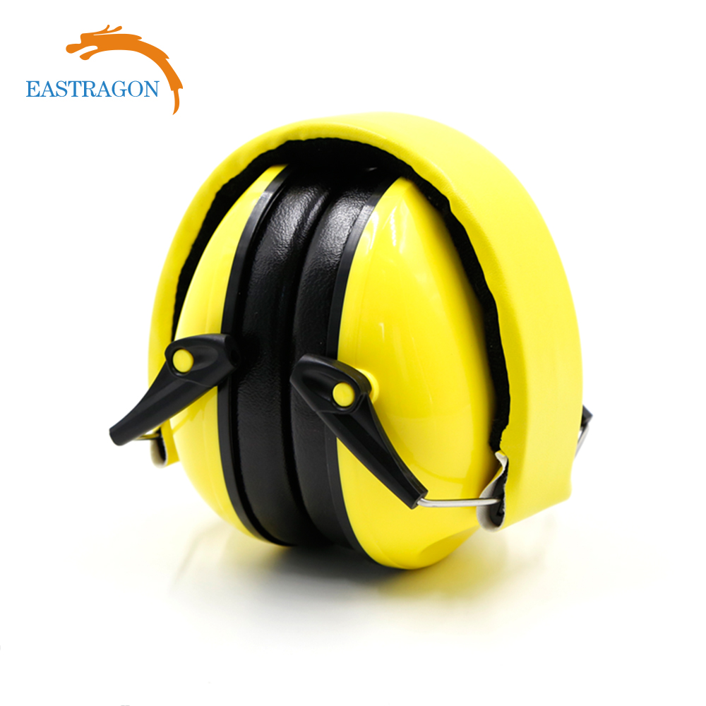 Soft Baby Protection Automatic Ear Muffs