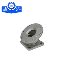 China Supplier On Sale Aluminum Alloy Steel Sand Castings