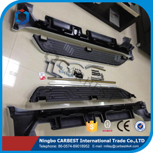 ELECTRIC RUNNING BOARD FOR TOYOTA PRADO FJ150 2015