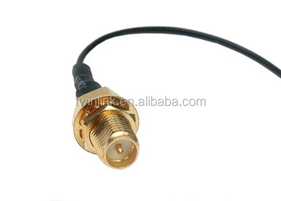 Wireless antennas DIN/BNC/TNC Male Cable assembly