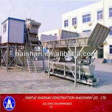 mini cement mixing plant