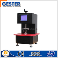 GT-C39B Newly Model Zipper Torsion Strength Tester