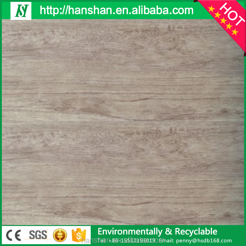 Hanshan Durable anti slip commercial pvc floor, pvc floor tile, pvc floor carpet