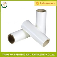 New hot sale China factory transparent soft PE cling film