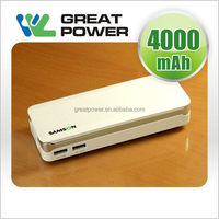 Designer hotsell portable power bank 5000mah for iphone