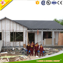professional good quality earthquake refugees 100m2 country house plans