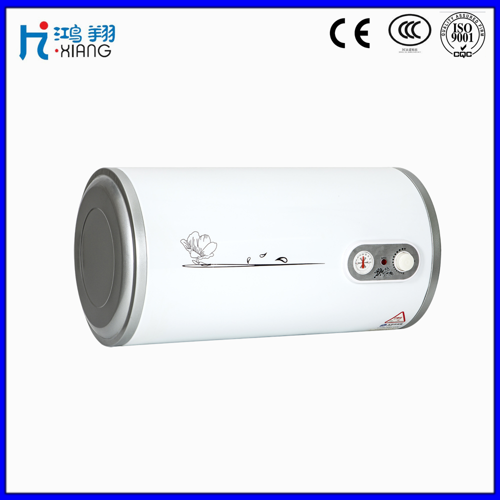 Mur mont horizontale type de stockage magn tique chauffe for Type de chauffe eau