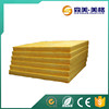 fire proof and sound proof glass wool insulation batts