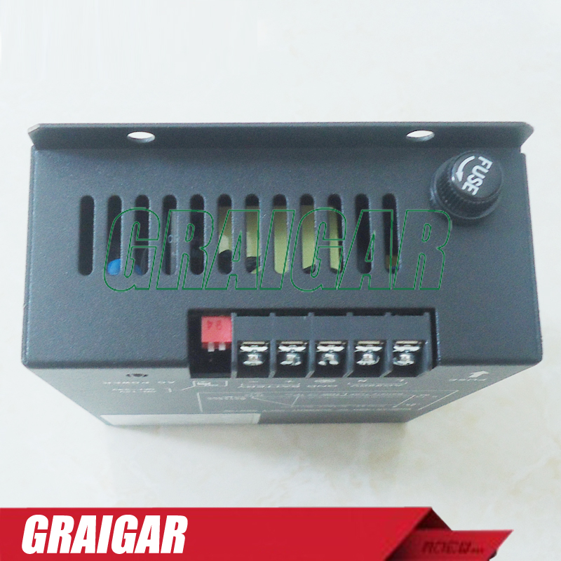 New Harsen BC6A Battery charger