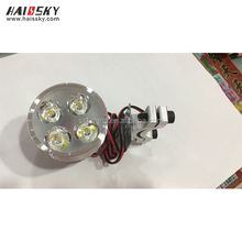 HAISSKY motorcycle parts LED light Lowest Price for Peru
