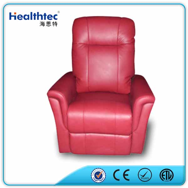 most hot sale lift recliner chair pockets