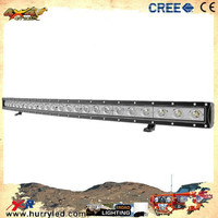 "120W 40"" CREEs cheap LED work light bar Curved Single Row Offroad Truck Driving ATV Suv rough country light bar"