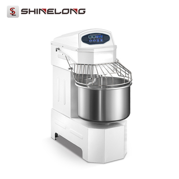 Customized Stainless Steel electric bread dough mixer machine cheap dough mixer