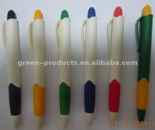 recycled eco corn starch pens (TPP017-)