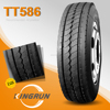 Small zigzag pattern tire/ Long mileage tire 12.00R24
